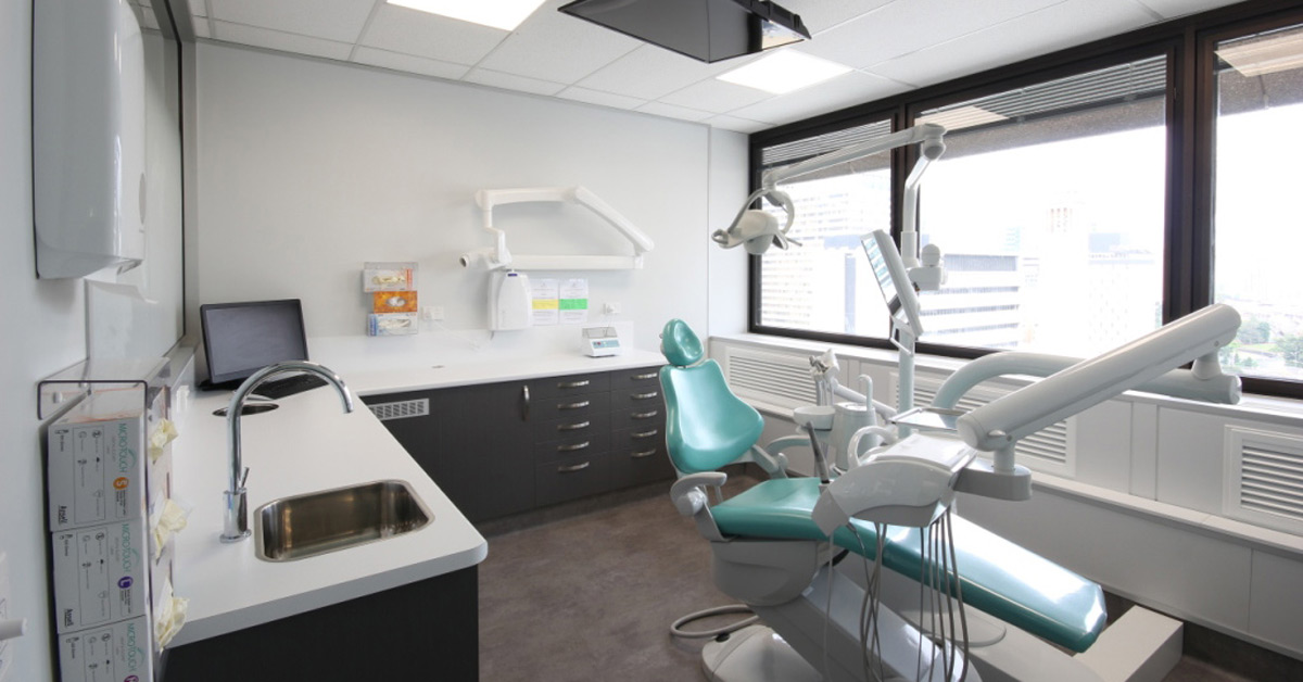 Starting Your Own Dental or Medical Practice? Let Us Help Make it Simple!