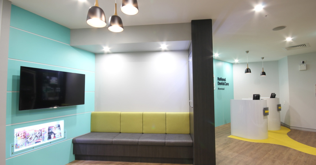 Top 5 Ways to Make Your Waiting Room a Happy Room