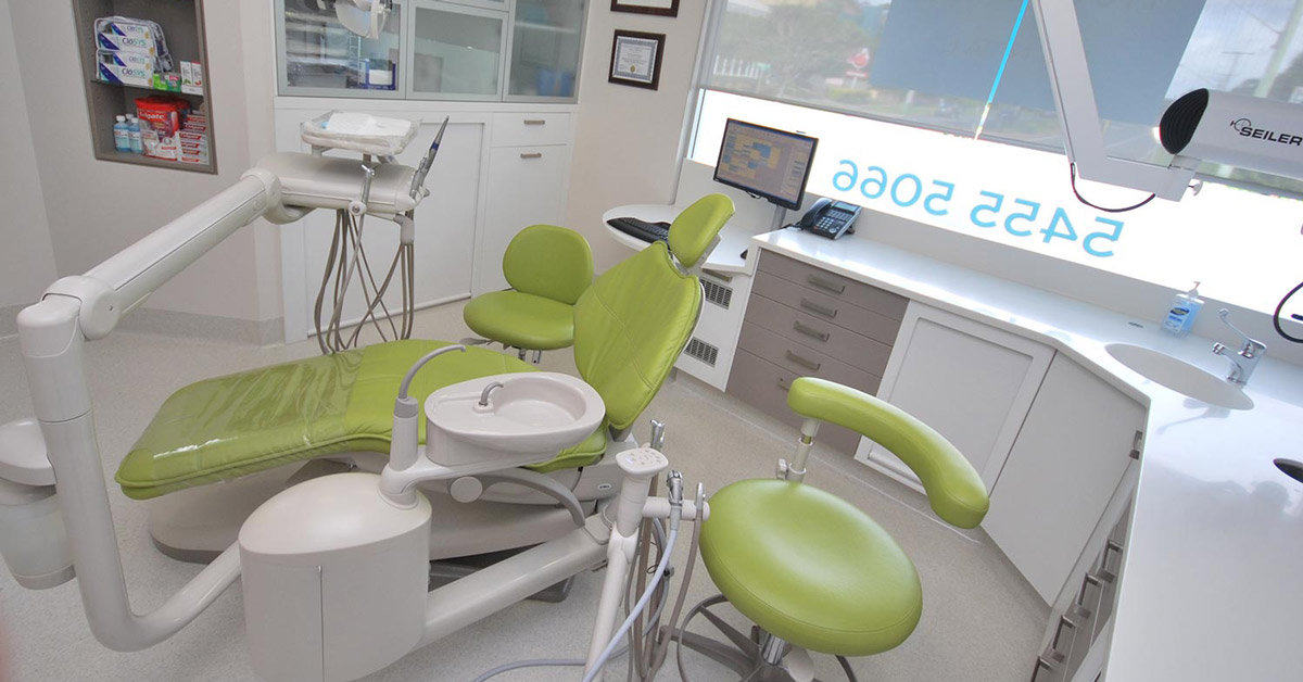 Advancements in dentistry technology can provide convenience and efficiency.
