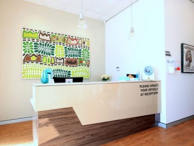 What to consider in your dental clinic interior design plan