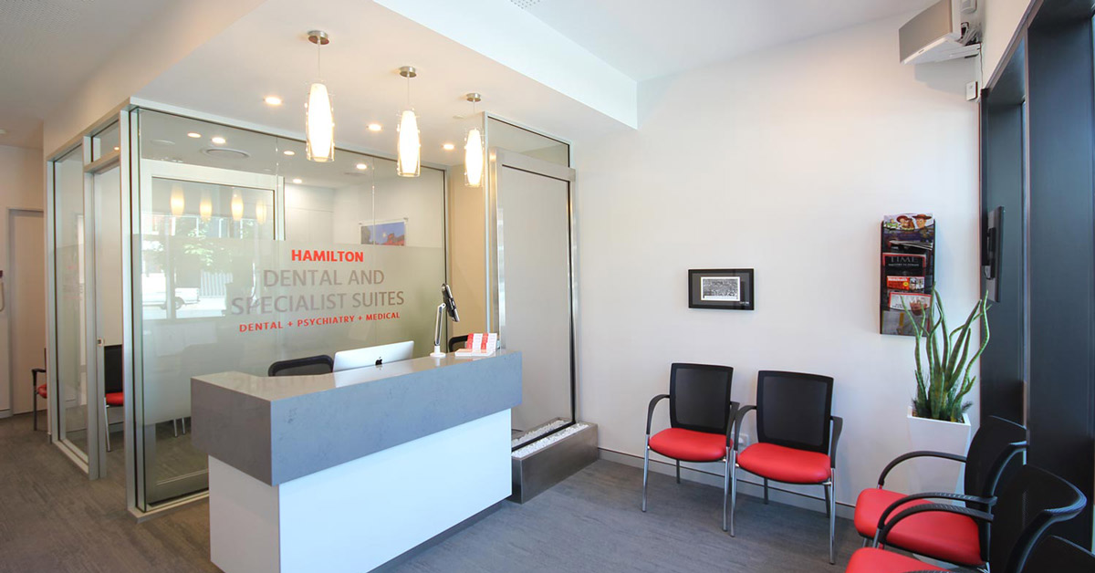 The Dentifit team has over 15 years of experience completing medical centre fitouts across Brisbane and regional Queensland.