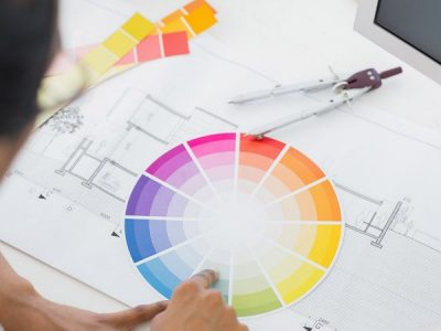 How colour can affect your client's mood