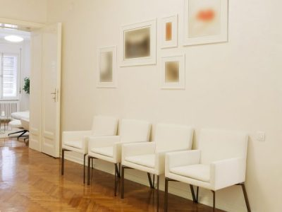 How to Create a Calming Atmosphere in your clinic