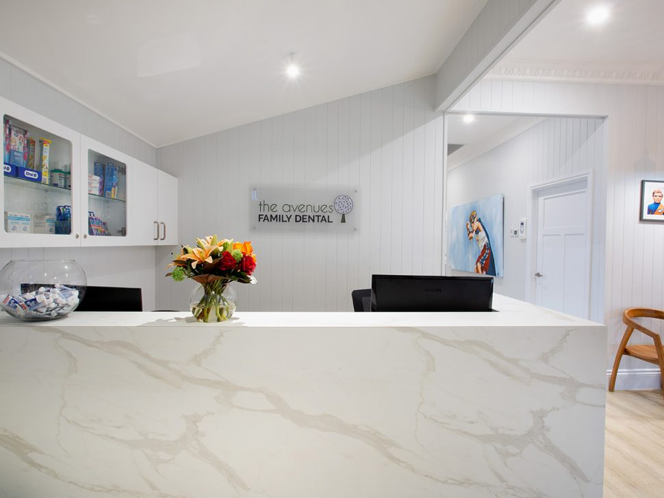 dental fitout, refurbishment