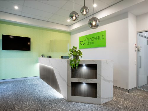 dentifit, dental fit out