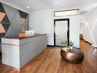 noosa fit out, dental fit out, orthodontist fit out, dentifit