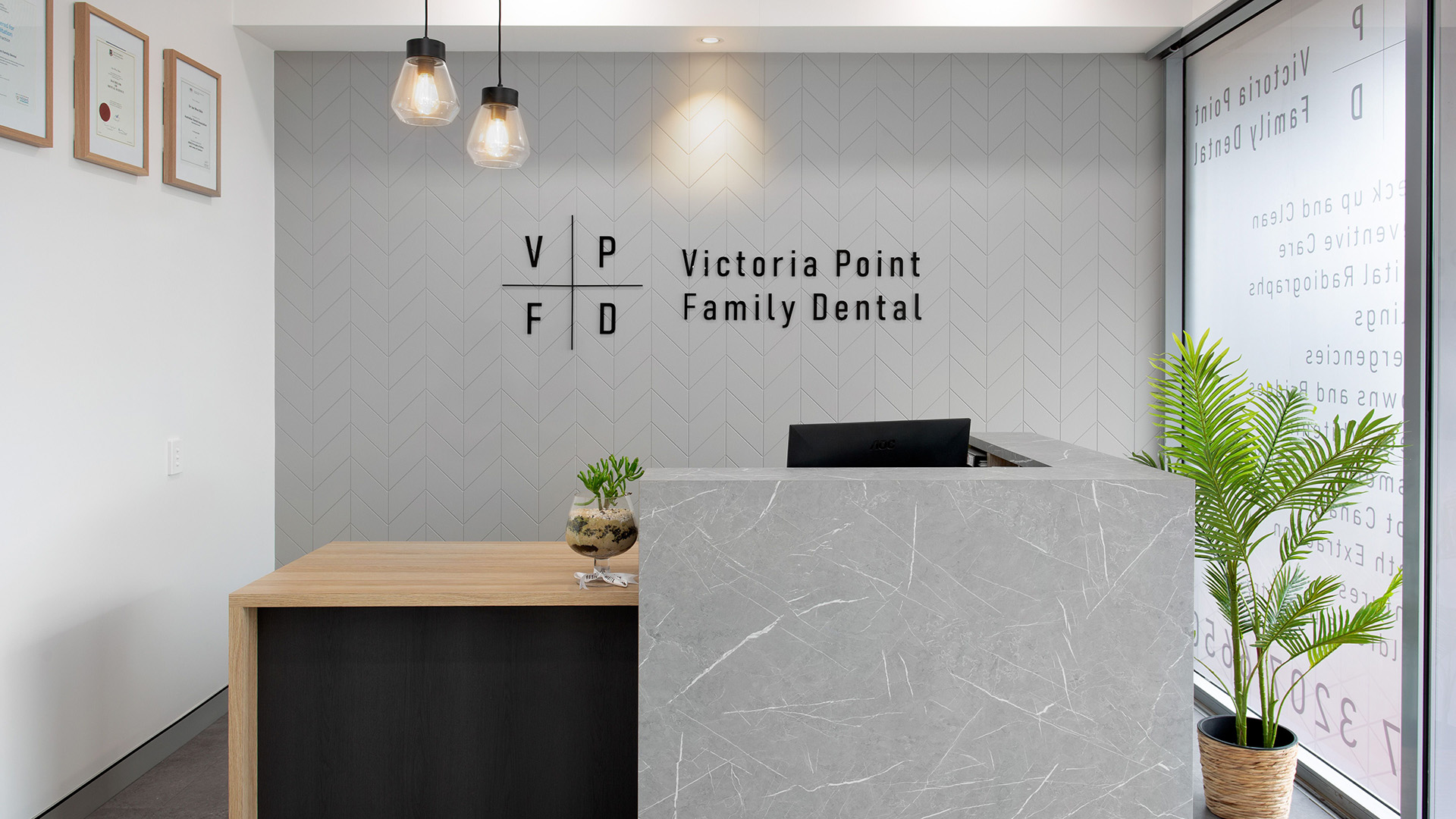 victoria point family dental, dentifit