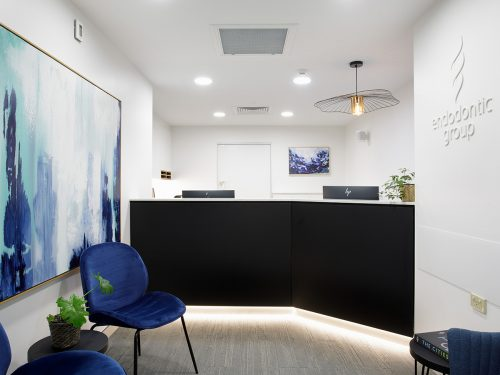 Brisbane dental fit outs