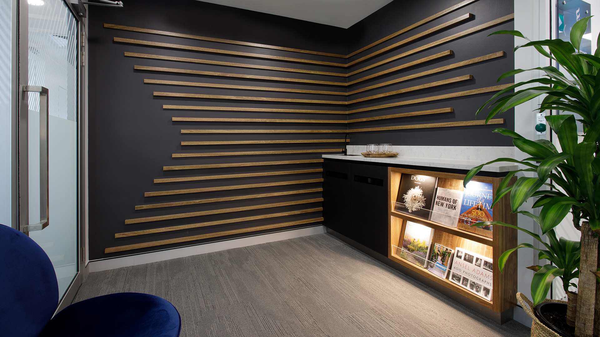 endodontic fit out brisbane