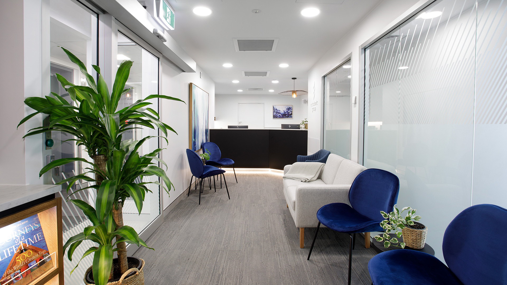 brisbane fit outs