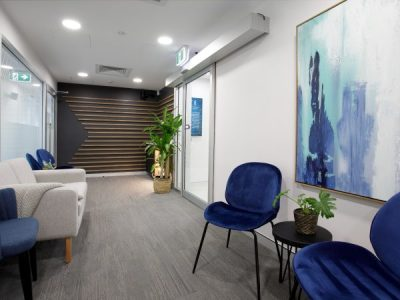 How To Improve Air Quality In Your Clinic