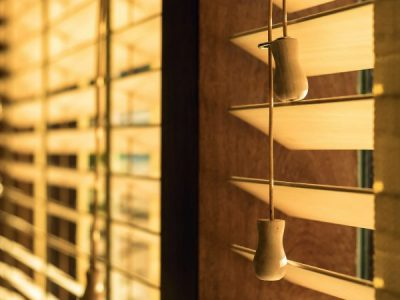 Different Window Coverings For Your Clinic & Why You Should Care