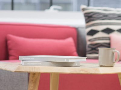What Colours Go With Which? Picking A Colour Palette For Your Fitout