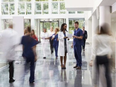 How To Boost Staff Productivity In The Clinic